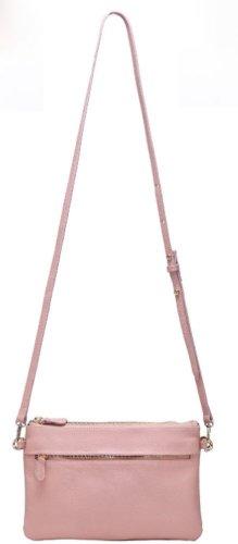 handbag-butler-mighty-purse-charging-luxe-double-cross-body-bag-purse-clutch-blush