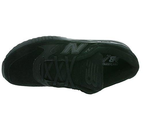 New Noir Balance Formateurs Homme 530 TZqPT7pwrH