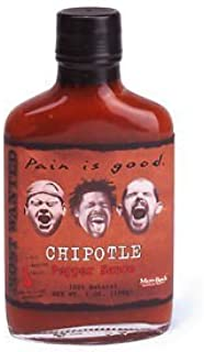 product image for Pain is Good Chipotle Pepper Sauce by Original Juan