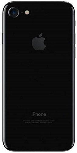 VcareGadGets Transparent Back Skin for Apple iPhone 7