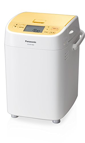Panasonic home bakery yellow SD BH1000 Y