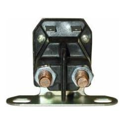 N2 H13AM Starter Solenoid for John Deere: L120, L1