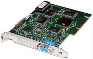 GATEWAY - Pasarela STB NVIDIA 4 MB AGP VGA tarjeta de ...