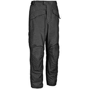 Firstgear Men's HT Overpants Shell (Black, Size 38 Short)