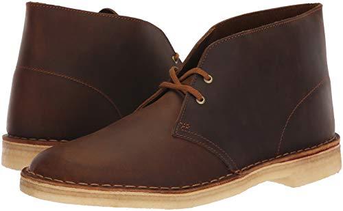 Multi Multi Uomo Desert Originals Clarks Boot q06IC