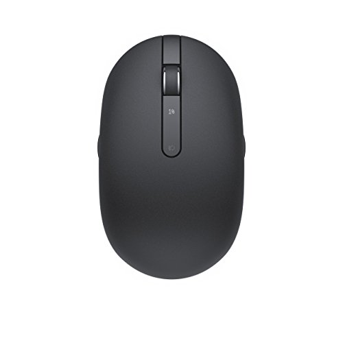 Dell Cordless Mouse - Dell Premier Wireless Mouse – WM527