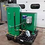 US Freedom Biofuels The BD40 Low Profile Biodiesel Processor Kit