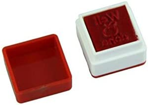 Kentop Stempel Set Lehrer Stempel Lob Belohnung Briefmarken Englisch Lob Stempel selbstf/ärbend 6-teiliges Set