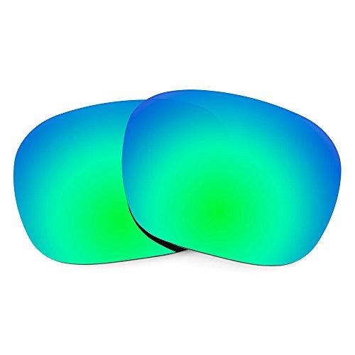 Polarizados Múltiples Lentes Spy Balboa Revant Verde Opciones Optic Mirrorshield — De Repuesto Esmeralda Para OzwxdxT6q