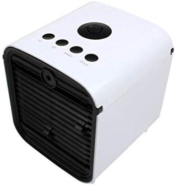 PTICA DMWD Mini Aire Acondicionado Ventilador Humidificador ...