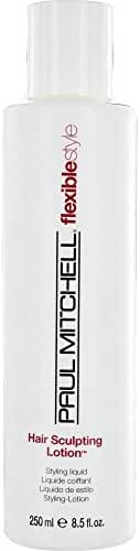 PAUL MITCHELL by Paul Mitchell HAIR SCULPTING LOTION VERSATILE STYLING LIQUID MEDIUM HOLD 8.5 OZ ( Package Of 2 )