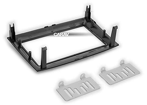 Double Din In Dash Car Stereo Installation Kit Car Radio Stereo CD Player Dash Install Kit Compatible FIAT Doblo 2015+ with 17398mm