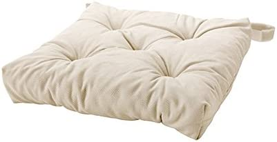 IKEA 903.078.40 Malinda Chair Cushion, Light Beige