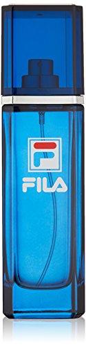 Fila - Fragrance for Men - Eau de Toilette - Oriental Scent with Notes of Bergamot, Lavender and Cedarwood - Spray - 3.4 oz