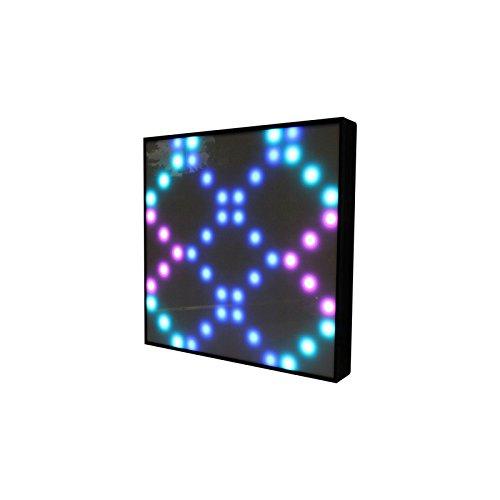 Blizzard Lighting Pixellicious 2 | 12x12 RGB LED Matrix Video Panel by BlizzardLight (Image #1)