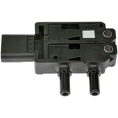 Dorman 904-7127 Exhaust Gas Differential Pressure Sensor for Select Trucks: Automotive