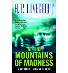 At the Mountains of Madness and Other Tales of ... 034503225X Book Cover