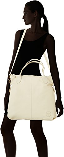 cloud Timberland Bag Cream Tote Beige Tb0m5752 106 Women's wwOxqAX8
