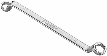 Stanley 1-13-365 Llave de estrella 16 x 18 mm