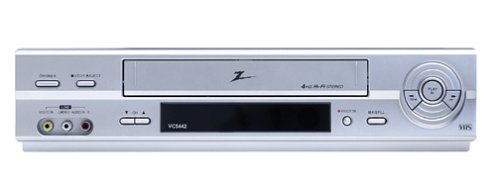 Zenith VCS442 4-Head VCR by Zenith