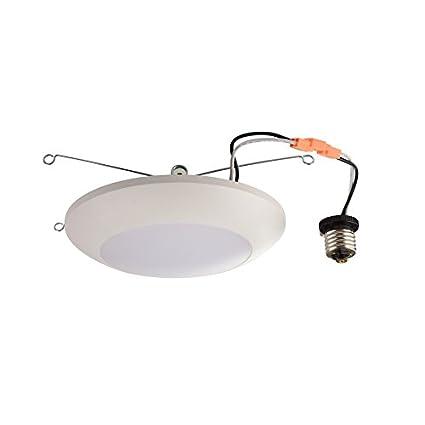 Review Utilitech 65-Watt Equivalent LED