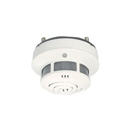 1 pcs interruptor de humo sro Hekatron 142 ópticoadvanced 5000552