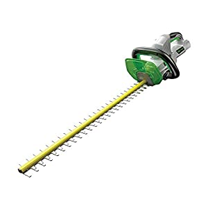 EGO Power+ 24-Inch 56-Volt Lithium-ion Cordless Hedge Trimmer – Battery and Charger Not Included