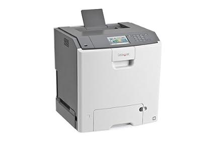 Lexmark C748e - Impresora láser Color (A4, 33 ppm, Ethernet ...