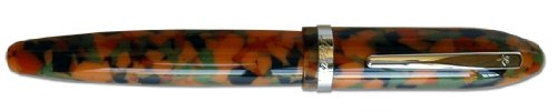 Laban Mento Terrazzo Pumpkin Rollerball Pen - LRN-R988TK for sale  Delivered anywhere in USA
