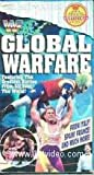 WWF: Global Warfare [VHS]