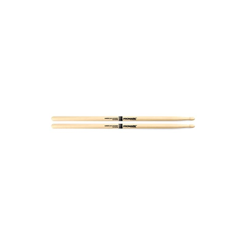 Promark TX747W American Hickory Wood Tip