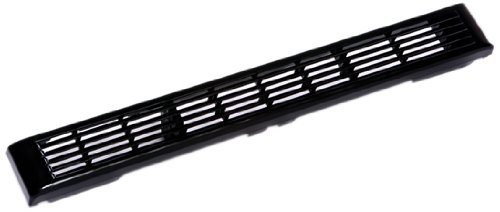 Microwave Grill Vent - GE WB07X10525 Microwave Grille
