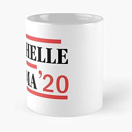 Best Coffee Subscription 2020 Amazon.com: Michelle Obama Barack Election 2016 2020   Coffee Mugs