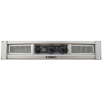 QSC GX7 1000-Watt Power Amplifier