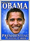 Obama Presidential Playing Cards
