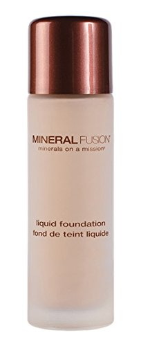 Mineral Fusion, Foundation Liquid Neutral 2, 1 Fl Oz