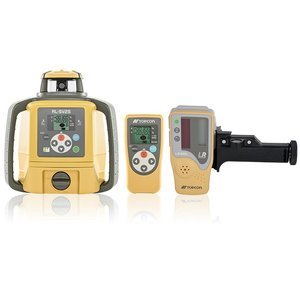 (Topcon RL-SV2S High Accuracy Dual Slope Dry Battery Laser Level - 313990752)