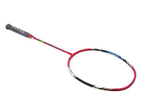Apacs Virtuoso Light Red Badminton Racket (6U)