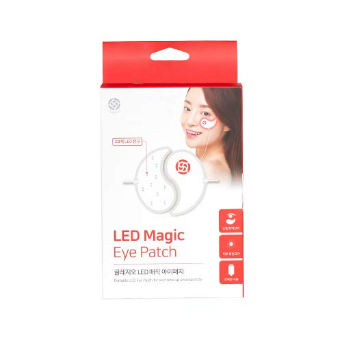 Buy Claigio Led Magic Eye Patch Online At Low Prices In India Amazon In
