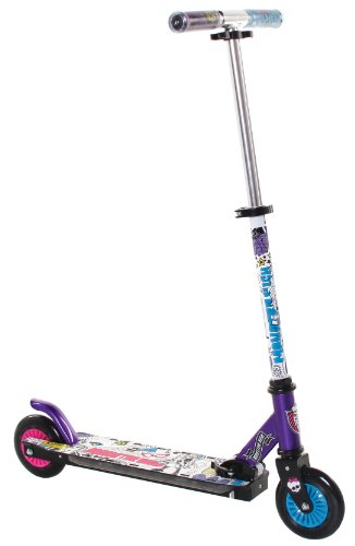 Monster High Folding Scooter (Monster High Scooter)