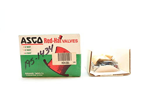 ASCO 302711 RED-HAT Valve Repair KIT