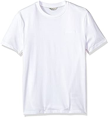 Calvin Klein Men's Short Sleeve Crew Neck T-Shirt