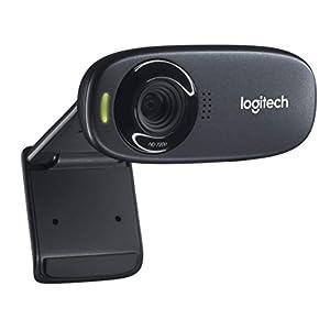 Logitech HD Webcam C310 Best Webcam Review List