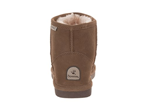 Boot Chocolate Bearpaw Hickory Demi Women's Snow 0wwqSftp