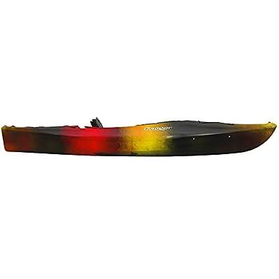 9030505103-P Dagger Kayaks Zydeco 9.0 Kayak by Dagger Kayaks