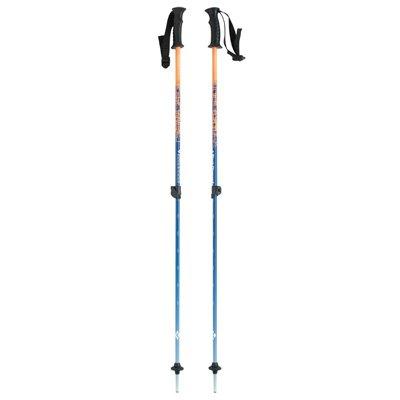 Black Diamond First Strike Trekking Pole-BDOrange-110, Outdoor Stuffs