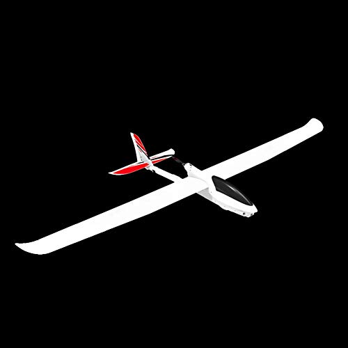 Dilwe PNP Glider, 2000MM Wingspan Fixed-Wing Glider with 2215 1400KV Motor 30A ESC RC Aircraft Model Outdoor Toys(PNP) by Dilwe (Image #1)