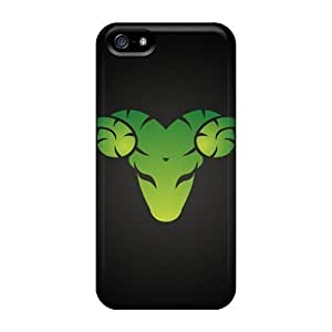 Case Cover Aries/ Fashionable Case For Iphone 5/5s