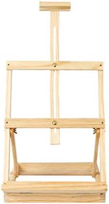 Artibetter イーゼル 木製 絵画イーゼル 折りたたみ おしゃれ テーブルフレーム