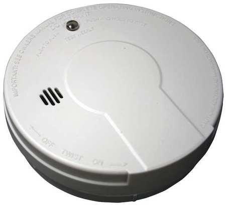 Smoke Alarm, Ionization, 9V